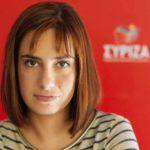 Σβίγκου- Ο λαός φταίει για την ήττα του ΣΥΡΙΖΑ