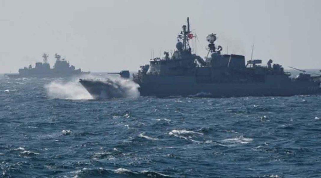 Ανάκληση αδειών και όλο το Πολεμικό Ναυτικό σε ετοιμότητα!