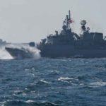 Νέα NAVTEX: Δεσμεύει περιοχή στην Κυπριακή ΑΟΖ για πυρά