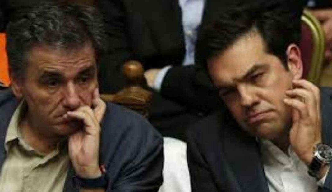 Τσακαλώτος «Ο Αλέξης Τσίπρας θα είναι ακόμα πολλά χρόνια στην ηγεσία και δικαίως γιατί από το 2012 έχει μόνο νίκες