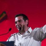 Τσίπρας: Δεν αισθάνομαι ότι μας «μαύρισαν» στις ευρωεκλογές