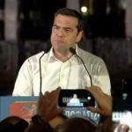 """Νέο """"χτύπημα"""" Τσίπρα : Δεν θα ξεμπερδέψουν έτσι εύκολα με την Αριστερά"""