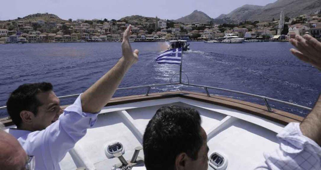 Χάλκη Την κατάργηση του ΕΝΦΙΑ, από την 1/1/2020 για νησιά με πληθυσμό κάτω των 1.000