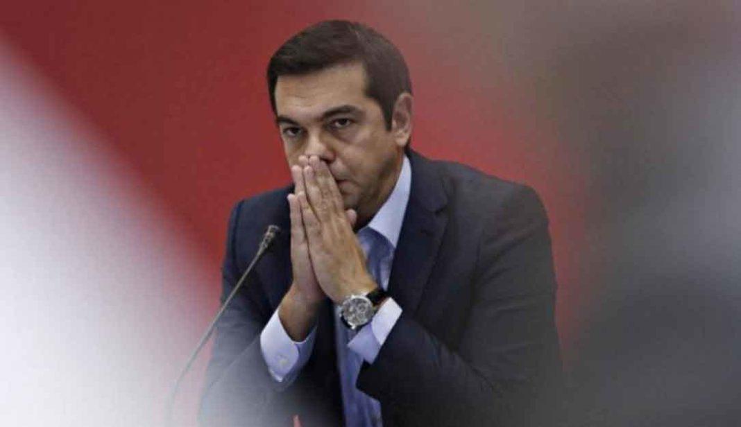 Τσίπρας Άνοιξε ζήτηµα διαδοχής του Αλέξη Τσίπρα στην ηγεσία του ΣΥΡΙΖΑ – Οι ελιγµοί και τα σενάρια της επόµενης µέρας στην Κουµουνδούρου Την παραίτησή του