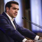 Τσίπρας: Με έναν νόμο και ένα άρθρο, θα καταργήσουμε τον νέο πτωχευτικό κώδικα