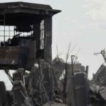 """Η στιγμή που ο σεισμός των 5,1 Ρίχτερ """"ταρακούνησε"""" την Αθήνα - ΒΙΝΤΕΟ"""