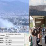 Κ.Συνολάκης: «Η Αθήνα θα αντιμετωπίσει και μεγαλύτερο σεισμό