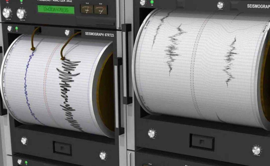 Ο Κωνσταντίνος Μακρόπουλος προειδοποιεί: Θα υπάρξει μεγαλύτερος σεισμός στην Αθήνα μέχρι το 2021 - Τόνισε ότι πλησιάζει η περίοδος ενεργοποίησης