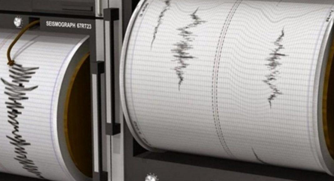 Ισχυρός σεισμός στην Κρήτη: Τι αναφέρει ο Ευθύμης Λέκκας