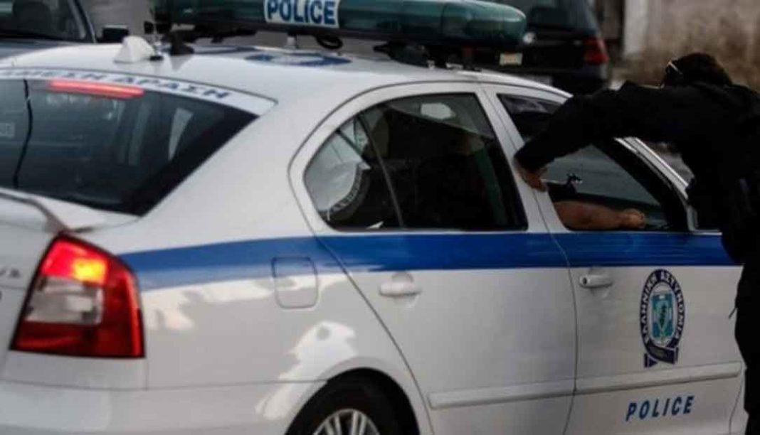 τροχαία Στη… φάκα που τους έστησε μια ηλικιωμένη γυναίκα έπεσαν ένας άνδρας και μια γυναίκα στην Κρήτη, οι οποίοι