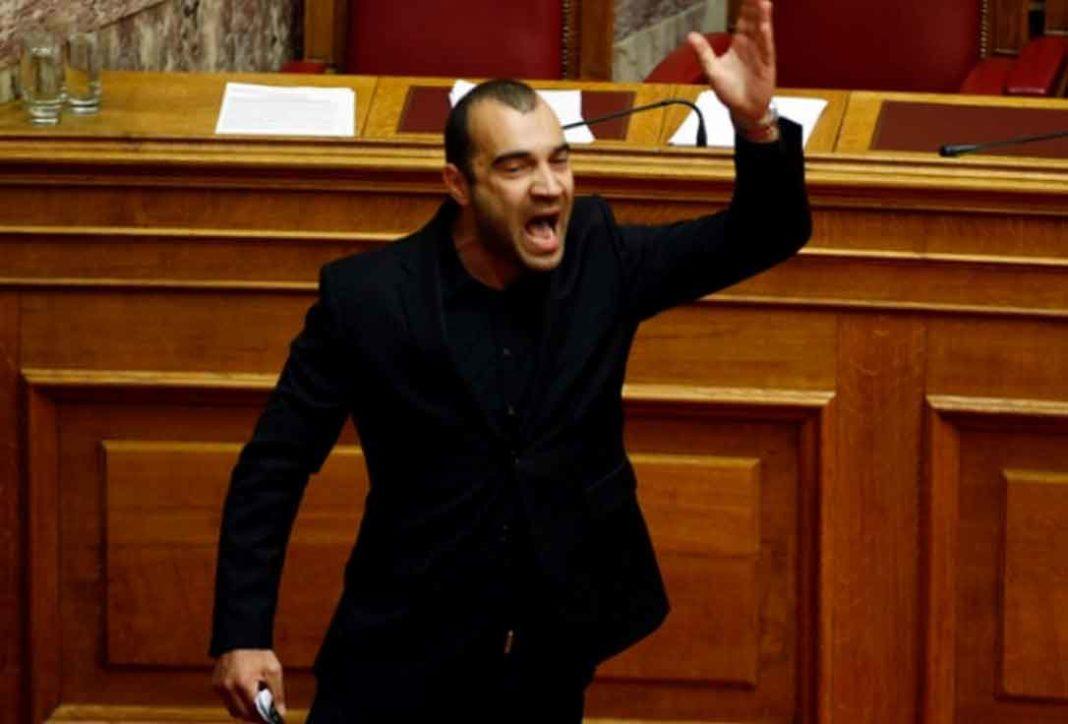 Παναγιώτης Ηλιόπουλος. Ολόκληρη η ανακοίνωση του Παναγιώτη Ηλιόπουλου
