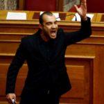 Παραιτήθηκε και ο Παναγιώτης Ηλιόπουλος από τη Χρυσή Αυγή