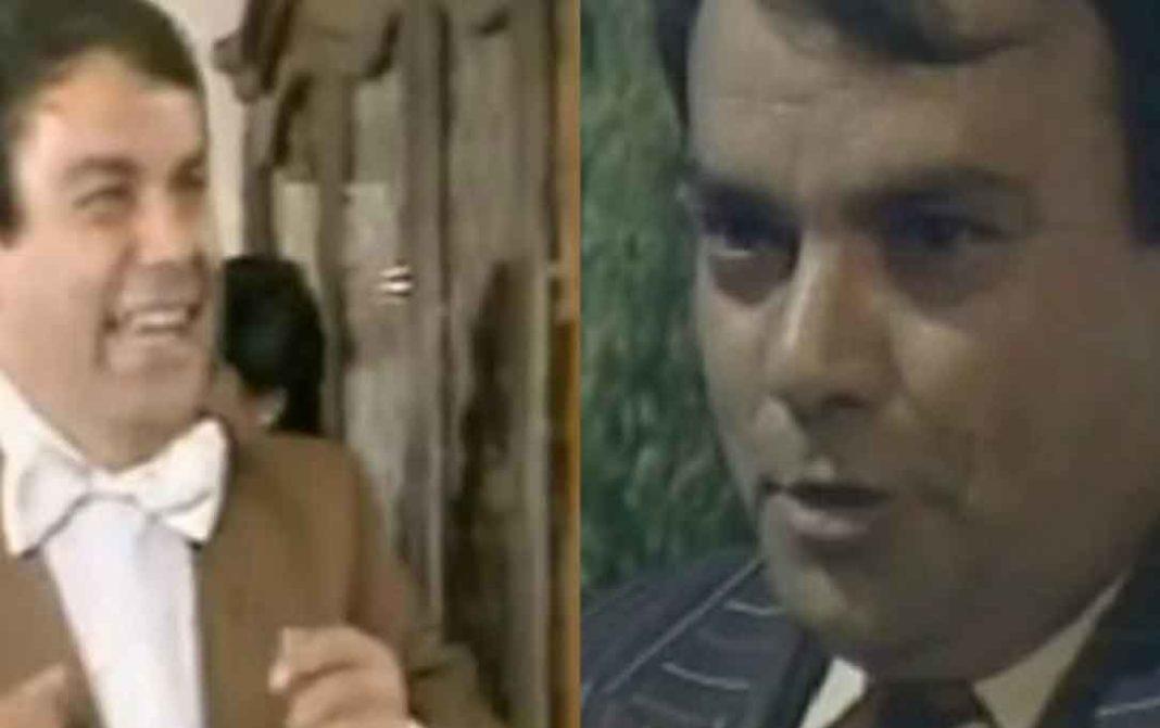 Εφυγε από τη ζωή το βράδυ της Κυριακής, ο γνωστός ηθοποιός Βασίλης Πολίτης. Σύμφωνα με τον ΑΝΤ1, ο ίδιος αισθάνθηκε αδιαθεσία