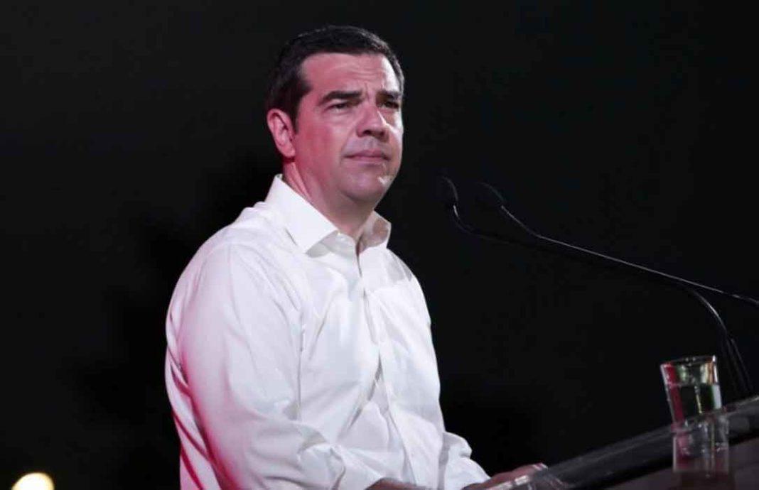 Πρώτη αντίδραση ΣΥΡΙΖΑ για τα exit polls: Σαφές προβάδισμα ΝΔ, σεβόμαστε τη λαϊκή ετυμηγορία