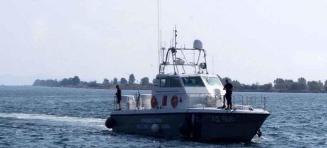 νάρκη Συναγερμός σήμανε στην Κρήτη μετά τον εντοπισμό νάρκης