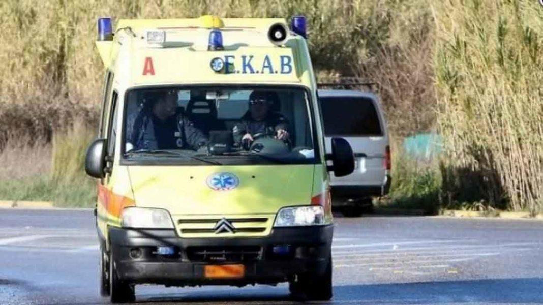 Ένα τρομακτικό τροχαίο δυστύχημα σημειώθηκε το απόγευμα της Τρίτης στη λεωφόρο Τραπεζούντος 63, στον Άγιο Στέφανο.