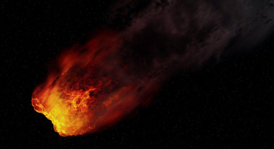 Ο «Θεός του χάους»: Αστεροειδής – τέρας απειλεί τη Γη – Συναγερμός στη NASA