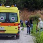 Άγρια δολοφονία -Τον σκότωσαν με κασμά, μπροστά στα παιδιά του