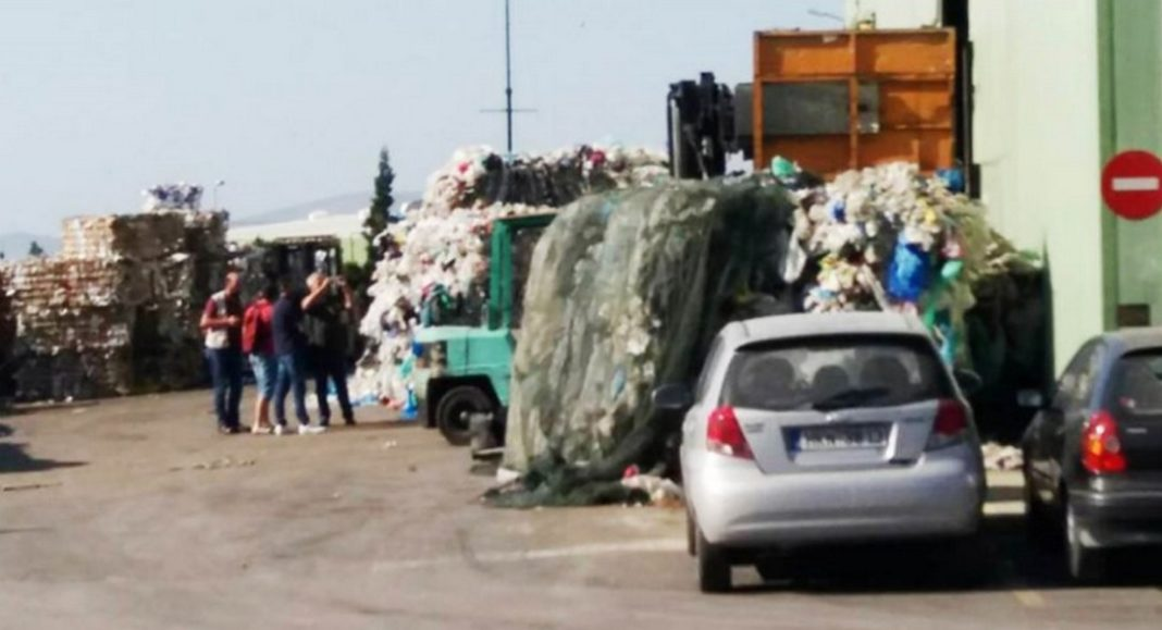 To νεκρό βρέφος εντόπισε το 2018 εργαζόμενη στο εργοστάσιο ανακύκλωσης του δήμου Ηρακλείου Την απίστευτη αποκάλυψη ότι εργαζόμενη στο εργοστάσιο ανακύκλωσης του