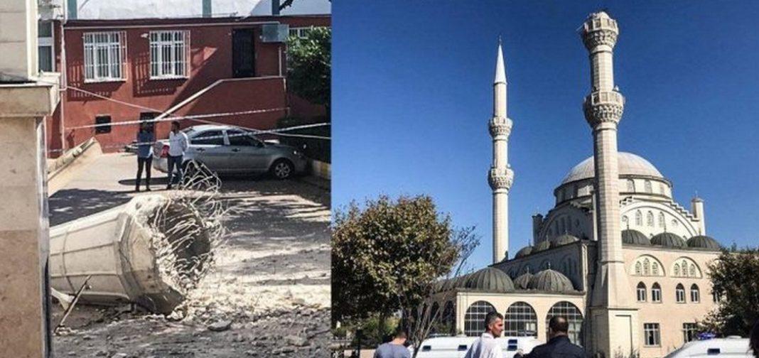 Λέκκας για τον σεισμό στην Κωνσταντινούπολη