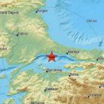 Σεισμός: 4,7 Ρίχτερ στην Τουρκία
