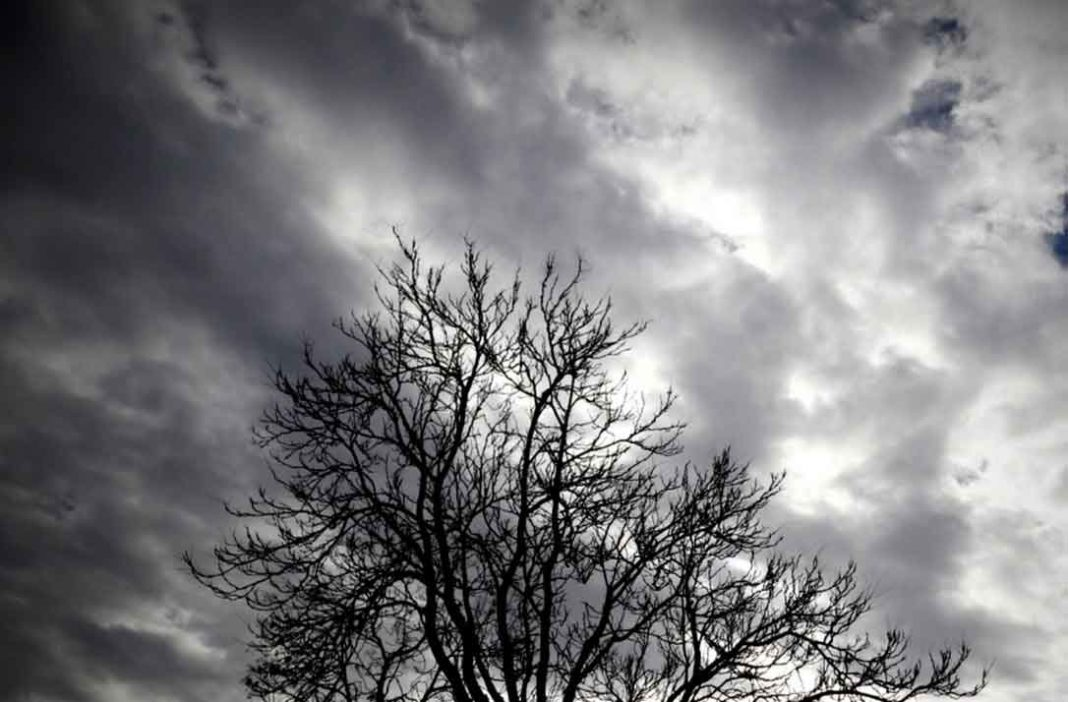 Πού θα βρέξει τη Δευτέρα; - Η αναλυτική πρόγνωση του καιρού