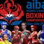 Αντωνία Κωνσταντοπούλου- 2019 AIBA Women's World Boxing Championships