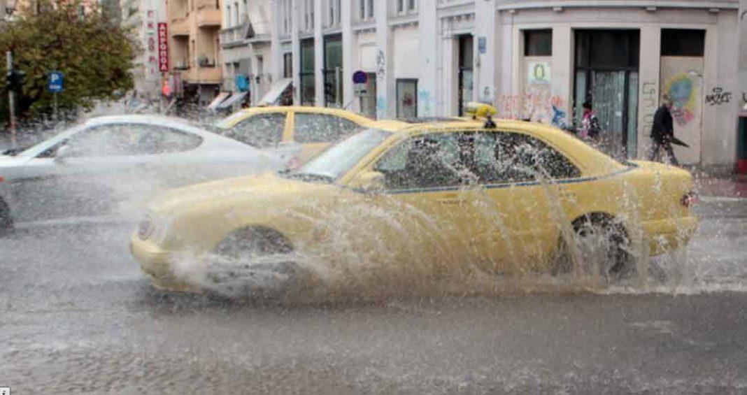 καιροσ-Ο Γιάννης Καλλιάνος προβλέπει επιδείνωση από το βράδυ της Δευτέρας και για τουλάχιστον δύο ημέρες - Πότε θα επηρεαστεί η Αττική - Πού θα χιονίσει
