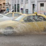 Ισχυρές βροχές αναμένονται στην Αττική μετά το μεσημέρι