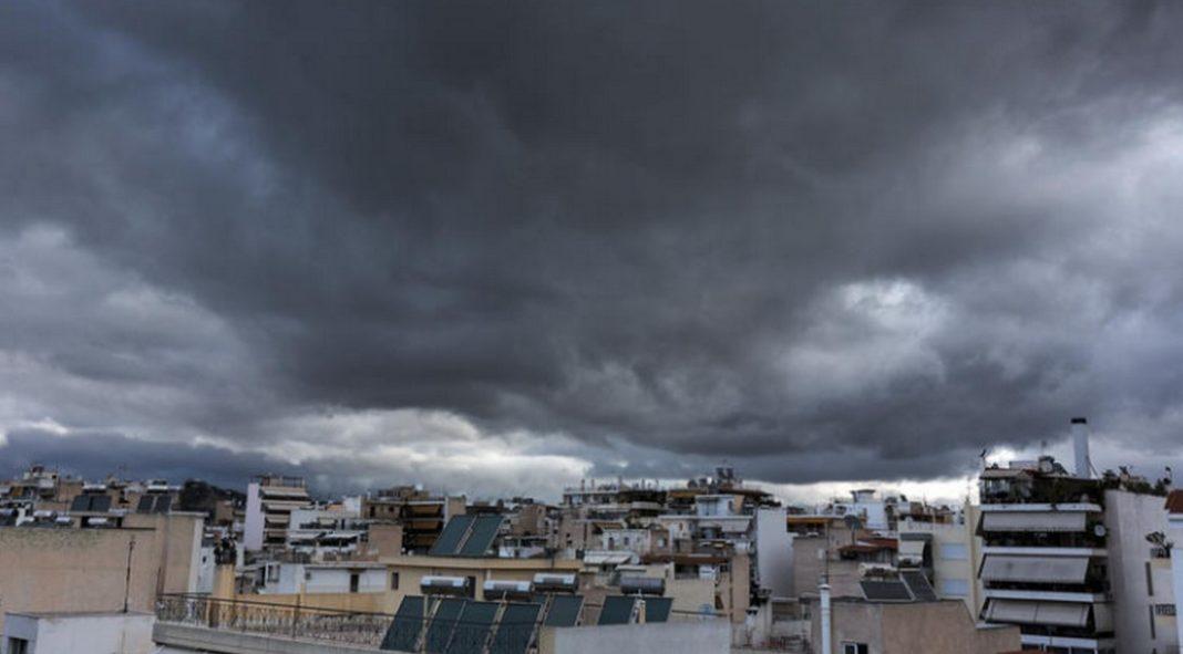 Καλλιάνος: Από Δευτέρα νέο κύμα κακοκαιρίας και πτώση της θερμοκρασίας