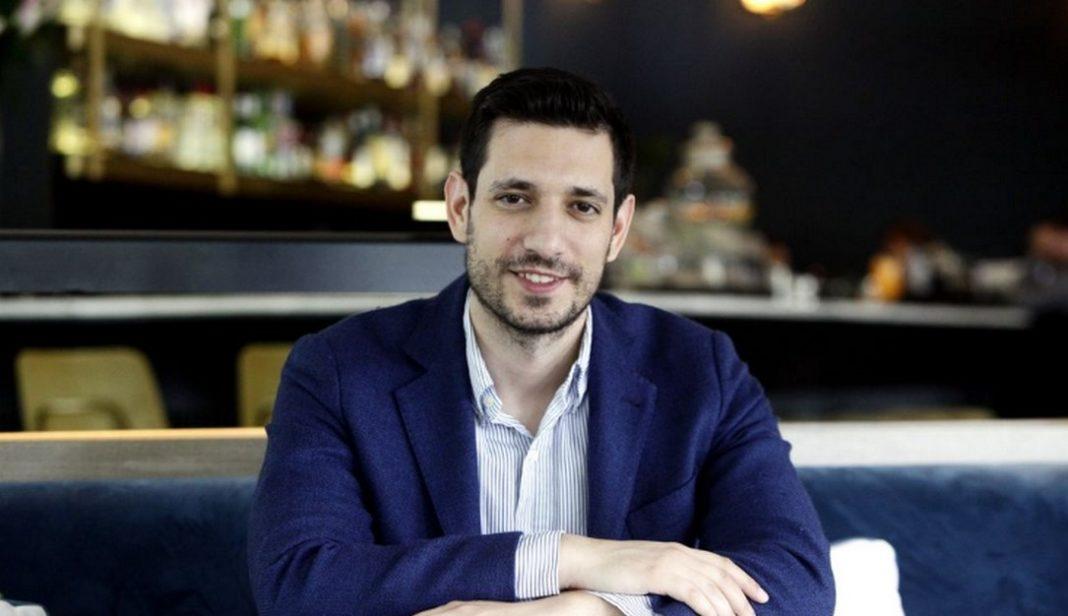 Κυρανάκης στη Βουλή: Δέχτηκα μήνυση από ΜΚΟ για την λέξη «Ελληνόπουλα»