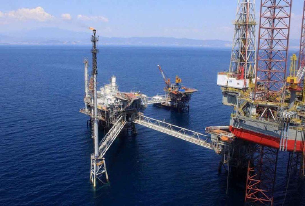 τεράστια ποσότητα κοιτασμάτων φυσικού αερίου νότια της Κρήτης προέκυψαν από σεισμικές