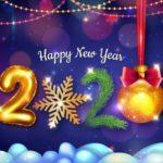 Tο Paradrasi.gr σας εύχεται για το 2020 μια καλή και δημιουργική χρονιά με υγεία