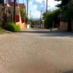 Έγκλημα στους Αγίους Θεοδώρους: Kατάφεραν να ταυτοποιήσουν τον έναν ληστή -Photo