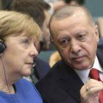Ευθεία απειλή Ερντογάν: Κάνει λόγο για κίνδυνο επέκτασης του χάους στη Λιβύη σε ολόκληρη τη Μεσόγειο.