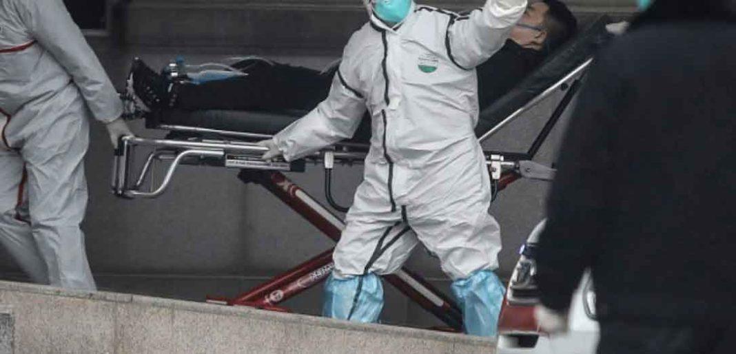 Αποκάλυψη: Με τους πιο θανατηφόρους ιούς στον κόσμο «έπαιζαν» Κινέζοι ερευνητές στο εργαστήριο της πόλης Ουχάν!