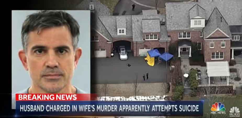 Ο Φώτης Ντούλος, ο οποίος αντιμετώπιζε κατηγορίες για τη δολοφονία της συζύγου του, είναι νεκρός σύμφωνα με τον δικηγόρο του Νορμ Πάτις.