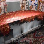 Κομμάτιασαν την εικόνα του Εσταυρωμένου – Επίθεση με μένος κατά του Χριστού σε ελληνική εκκλησία (ΦΩΤΟ-ΒΙΝΤΕΟ)
