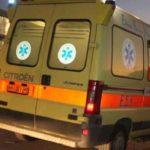 Λαμία:Τραγωδία με νεαρή μητέρα δυο παιδιών