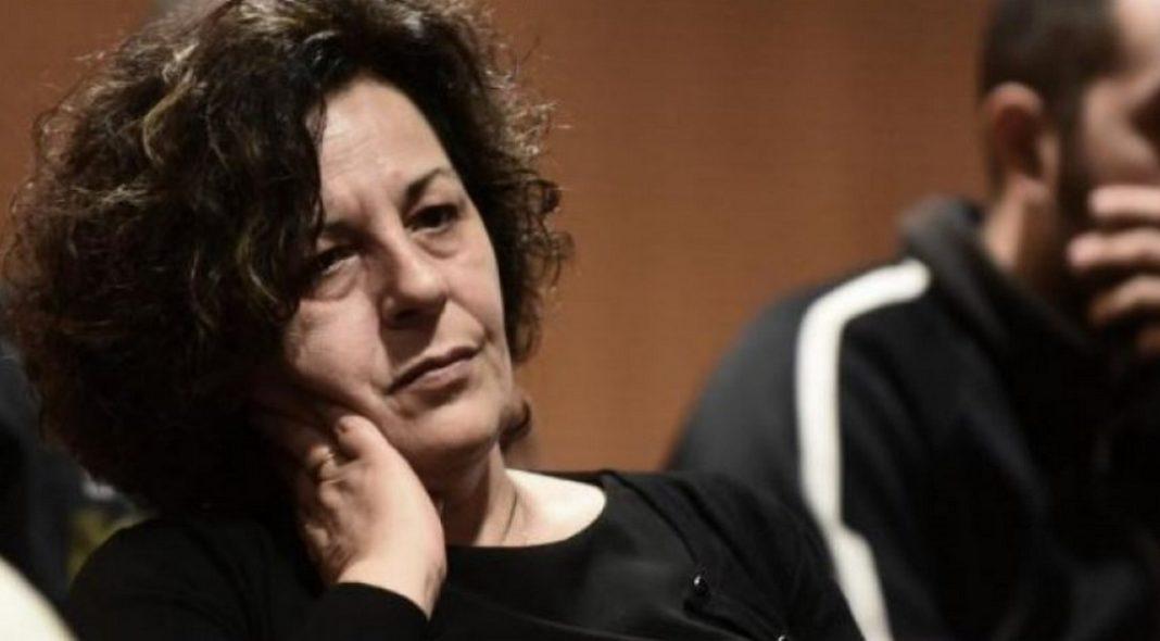 Μάγδα Φύσσα : Δεν με ενημέρωσε, δεν αποδέχομαι την πρότασή του για ΠτΔ
