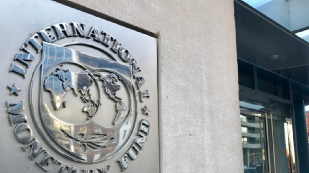 Από τον ίδιο τον πρωθυπουργό ανακοινώθηκε πως το ΔΝΤ θα αναστείλει την λειτουργία του γραφείου του