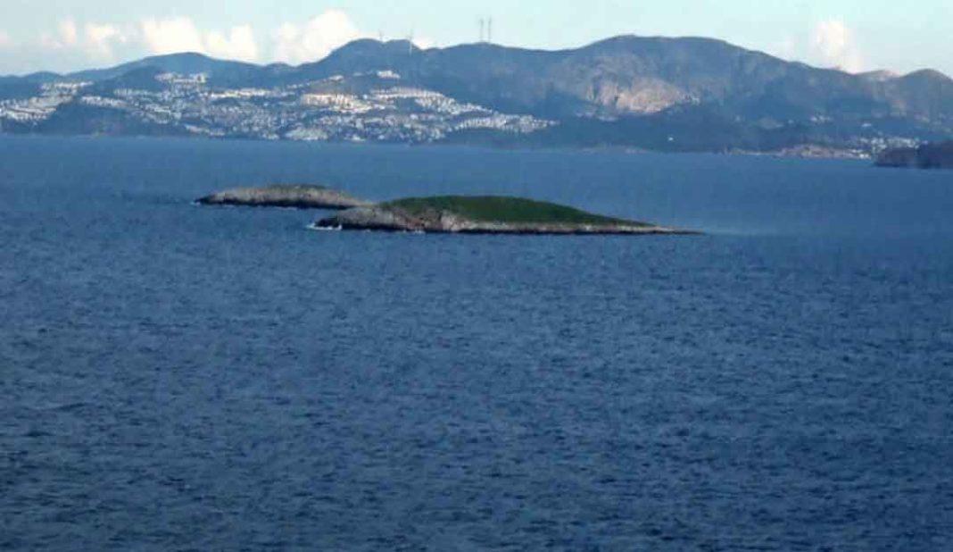 Για ελληνοτουρκική ένταση στα Ίμια κάνει λόγο η ιστοσελίδα της τουρκικής εφημερίδας «Σοζτζού», που πρόσκειται στην αξιωματική αντιπολίτευση.