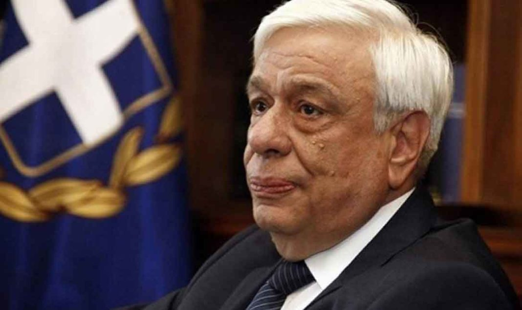 Στο Ωνάσειο καρδιοχειρουργικό κέντρο εισήχθη το πρωί της Παρασκευής ο Πρόεδρος της Δημοκρατίας Προκόπης Παυλόπουλος