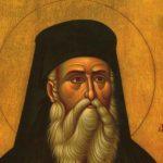 Το Πατριαρχείο Αλεξανδρείας ανακηρύσσει το 2020 ως έτος αφιερωμένο στον Άγιο Νεκτάριο, εκατό χρόνια από την κοίμησή του