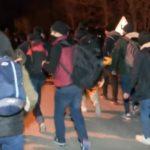 Κρίσιμες οι επόμενες ώρες -120.000 πρόσφυγες προ των πυλών της Ελλάδας