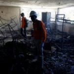 Τραγωδία: 15 παιδιά νεκρά από πυρκαγιά σε ορφανοτροφείο