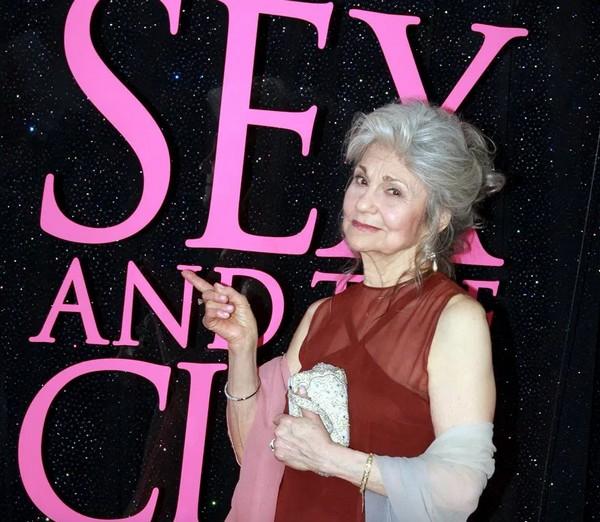 Η Αμερικανίδα ηθοποιός Lynn Cohen, η οποία έγινε ευρέως γνωστή ως «Magda» από την τηλεοπτική σειρά «Sex and the City»