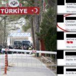 Αισχρά σχόλια στα κοινωνικά δίκτυα: «Η Ελλάδα θα γίνει Τουρκία και οι εκκλησιές της, όπως η Κωνσταντινούπολη!»