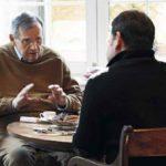 Aποκαλύψεις του Στέφανου Μάνου για τον Καραμανλή και το προβληματικό Ασφαλιστικό του Βρούτση