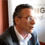 Αρβανίτης: Δεν μπορούν να λένε ότι η Μακεδονία είναι μία και το Αιγαίο δύο - ΒΙΝΤΕΟ
